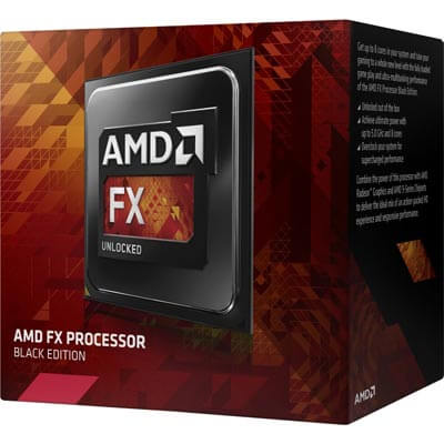 Best CPU for Gaming