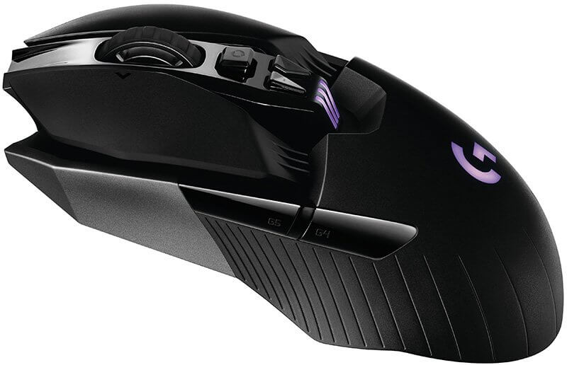 g900 wireless mouse