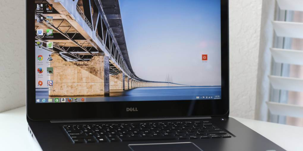 Dell Inspiron 15 7000 series