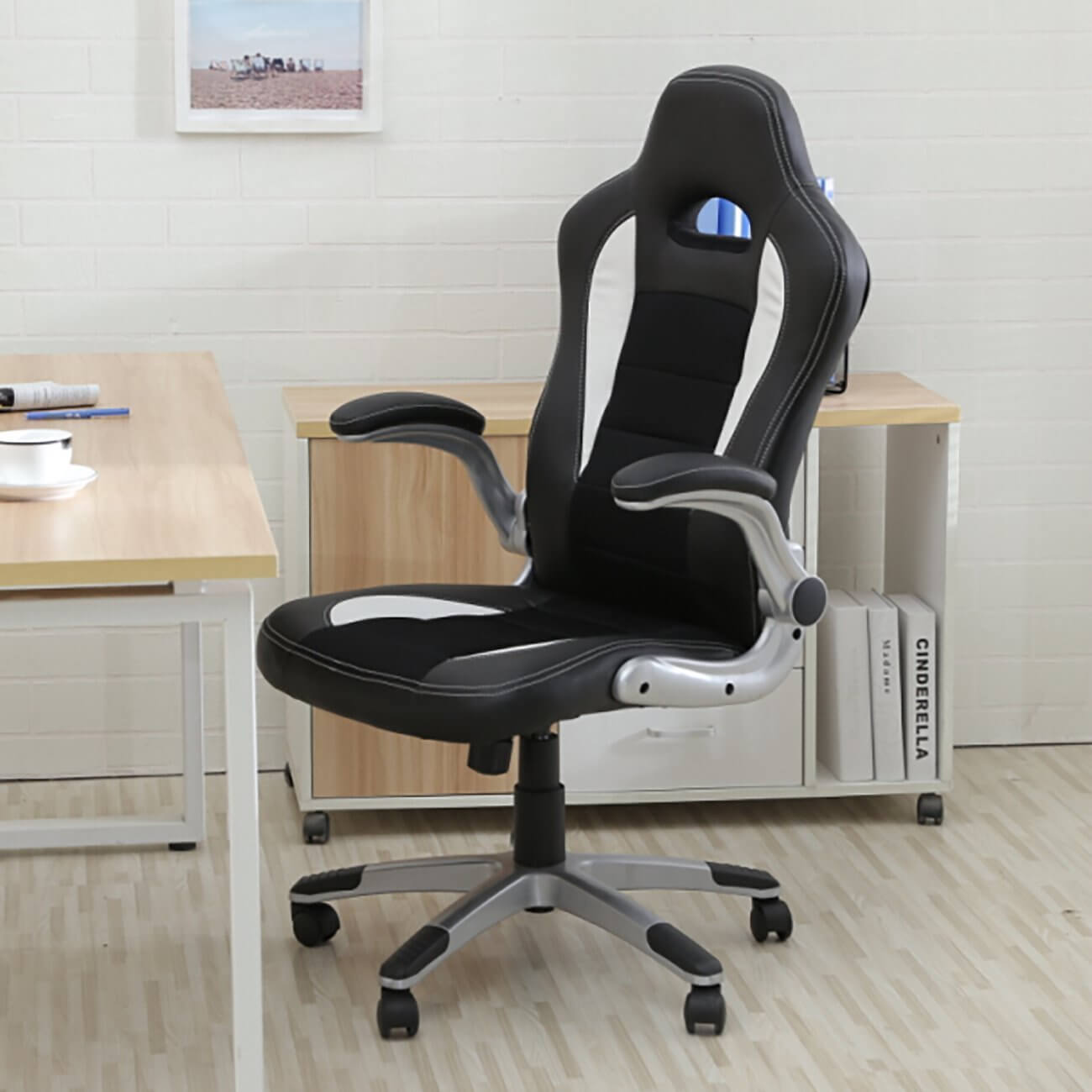 Budget Gaming Chairs