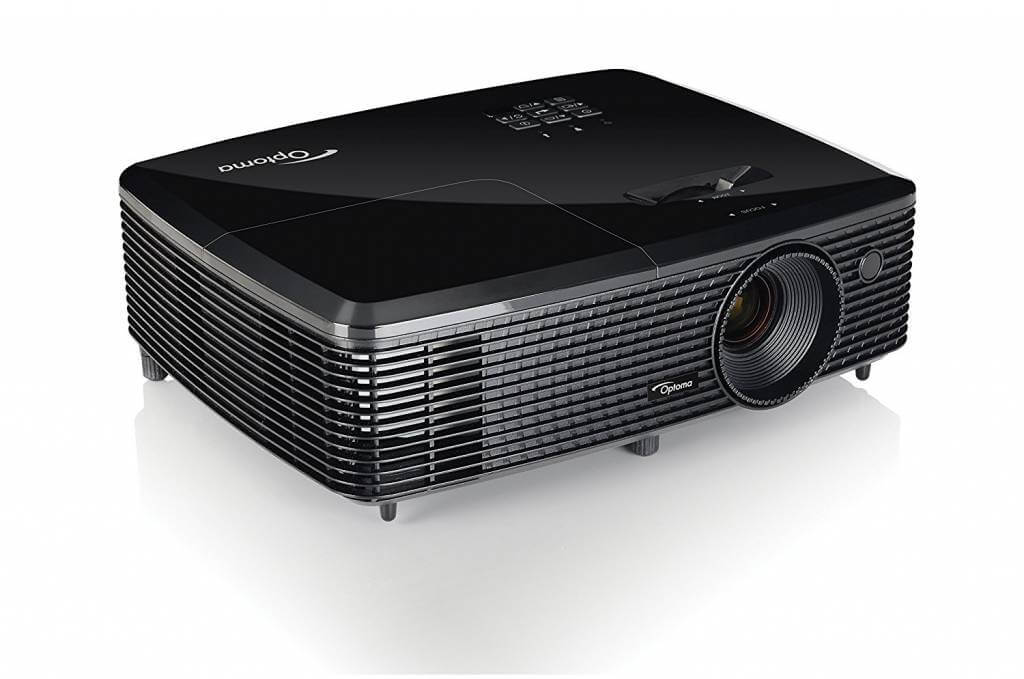 best projector for home theater