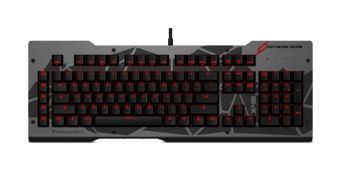 das-X40-gaming-keyboard